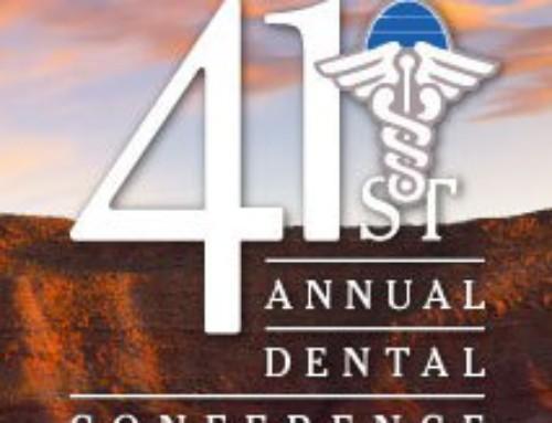 41st Conference Logo